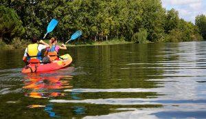 Los Mejores Kayaks Más Baratos