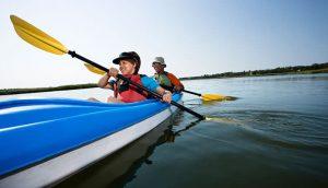 Los Mejores Kayaks Para 2 Personas