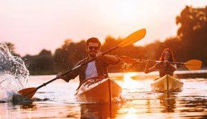 Los Mejores Kayaks