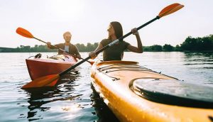 Los Mejores Kayaks Recreativos