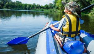 Los Mejores Kayaks Para Principiantes
