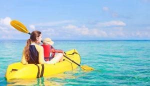 Los Mejores Kayaks De Mar