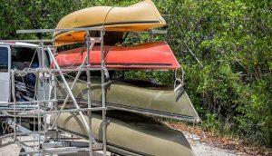 Los Mejores Remolques Para Kayak