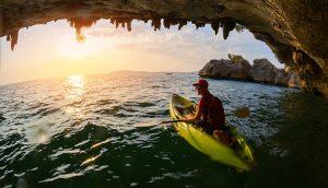 Los Mejores Kayaks Con Asiento