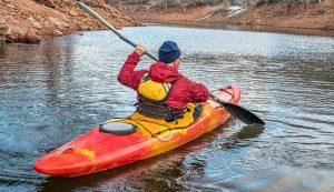 Los Mejores Kayaks Crossover Polivalentes