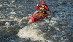 Los Mejores Kayaks De Surf