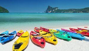 Las Mejores Cubiertas Para Kayak