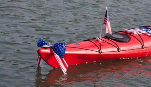 Las Mejores Banderas Para Kayak