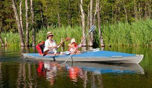 Los Mejores Carros De Kayak