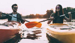 Los Mejores Kayaks Para Acampar