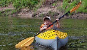 Los Mejores Remos Para Kayak