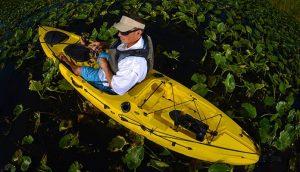 Los Mejores Kayaks De Pesca