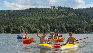 Los Mejores Tapones Para Kayak