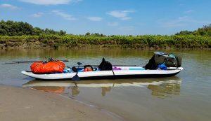Los Mejores Kayaks De Pesca Hinchables