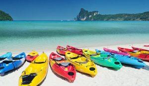 Los Mejores Kayaks Para Pescar De Pie