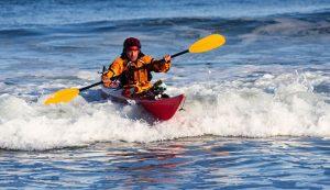 Los Mejores Kayaks Para Los Grandes