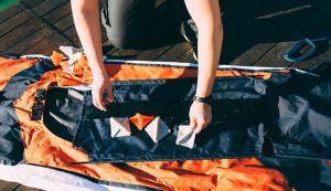 Los Mejores Kayaks Plegables