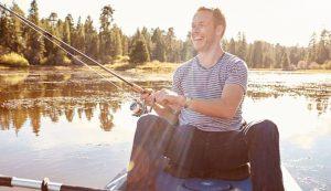 Los Mejores Kayaks De Pesca Con Asiento