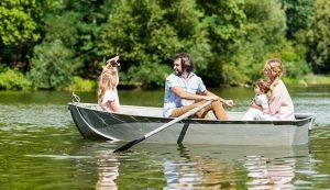 Las Mejores Canoas Familiares