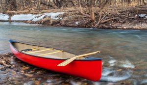 Las Mejores Palas Para Canoa