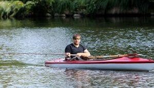Las Mejores Cañas De Pescar Para Kayak