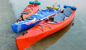 Los Mejores Kayaks De Travesía