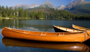 El Mejor Equipamiento De Canoa