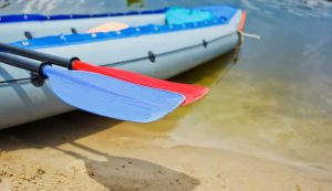 Los Mejores Kayaks Inflables Para Aguas Bravas
