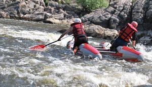 Los Mejores Neoprenos Para Kayak