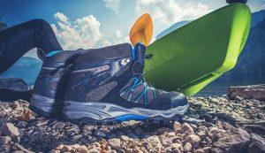 Los Mejores Zapatos Para Kayak