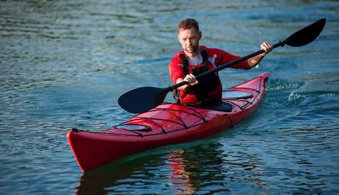 VORCOOL 1 par de canoa para kayak montaje lateral para el barco asa para llevar con accesorios para deportes al aire libre