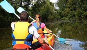 Los Mejores Cuchillos De Kayak