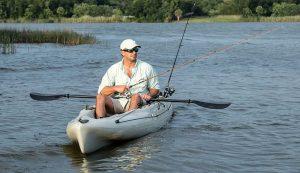 Las Mejores Redes De Pesca Para Kayak
