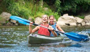 Los Mejores Accesorios De Kayak
